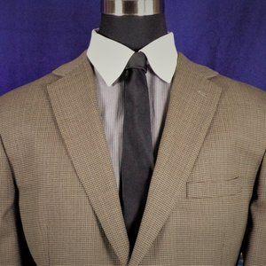 Joseph & Feiss Men's 48R Sports Coat Blazer